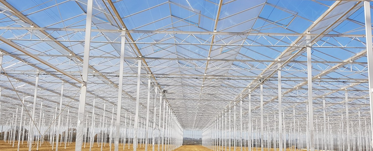 Complete tuinbouwoplossing voor Bosch